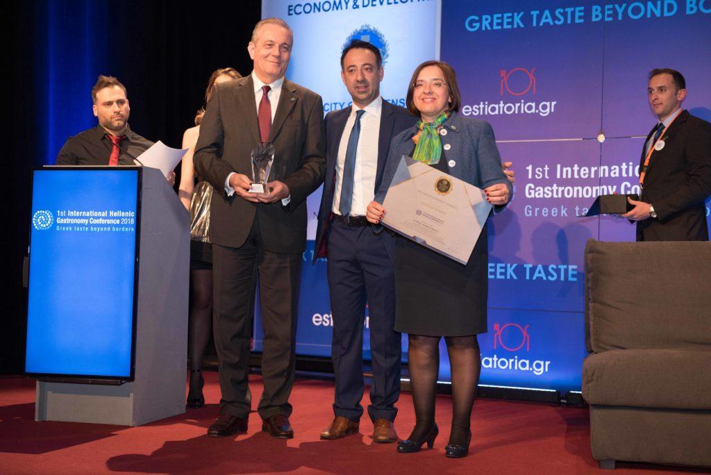 GREEK TASTE BEYOND BORDERS (435)