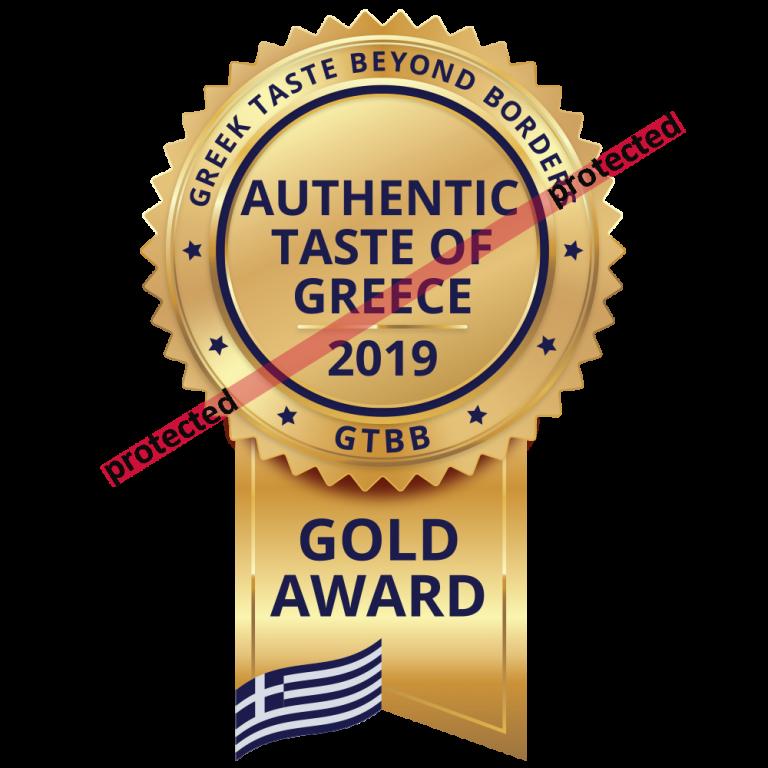 authentic taste of greece
