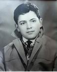 Filippos Mouratidis (1963)